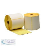 Zebra Label Paper Desktop 2000D 51x25mm (12 Pack) 880199-025D