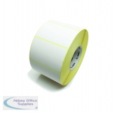 Zebra Label Paper Industrial Prf 1000D 148x210mm (4 Pack) 3005103