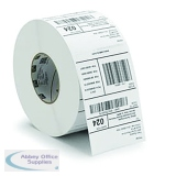 Zebra Label Paper Industrial Prf 2000D 102x152mm (4 Pack)800740-605