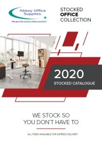 Abbey Office Supplies - Stocked Office Furniture 2020 (PDF)...