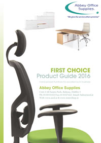 Abbey First Choice Catalogue