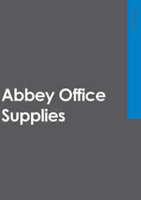 Abbey Office Supplies Desking Catalogue