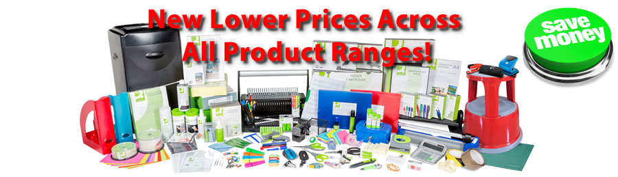 Abbey Office Supplies Big Sale